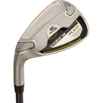 Cobra Fly Z Black Wedge Gap Wedge Used Golf Club At