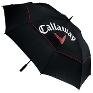 Callaway Tour Authentic Double Canopy Golf Umbrella