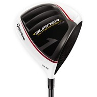 Preowned Taylor Made Burner Superfast 2.0 Driver
