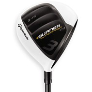 Preowned Taylor Made Burner Superfast 2.0 Fairway Wood