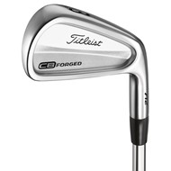 Titleist Custom CB 712 Forged  Iron Set Golf Club