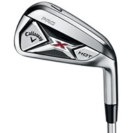 Callaway Custom X Hot Pro Iron Set Golf Club
