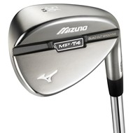 Mizuno Custom MP-T4 Black Nickel Wedge Golf Club