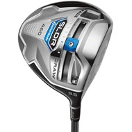 TaylorMade Custom SLDR Driver Golf Club