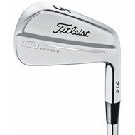 Titleist Custom MB 714 Forged Iron Set Golf Club