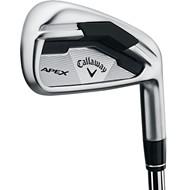 Callaway Custom Apex Forged Iron Set Golf Club