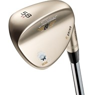 Titleist Custom Vokey SM5 Gold Nickel K Grind Wedge Golf Club