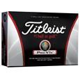 Titleist Pro V1x 2012