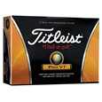 Titleist Prior Generation Pro V1 High Numbers