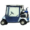 GolfShield GSX Cart Enclosure System