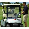 GolfShield WSX Windshield