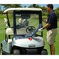 GolfShield WSX Windshield