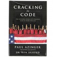 Cracking the Code: The Winning Ryder Cup Strategy - book cover
