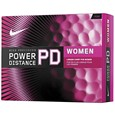 Nike Power Distance Women 2011
