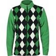 Sun Mountain Argyle Fleece
