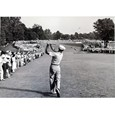 Golf Links To The Past Ben Hogan:  The One Iron
