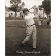 Golf Links To The Past Young Bobby Jones