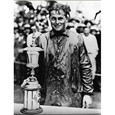 Golf Links To The Past Bobby Jones:  1927 U.S. Amateur Champion
