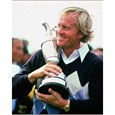 Golf Links To The Past Jack Nicklaus:  1978 British Open