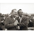 Golf Links To The Past Nicklaus &amp; Palmer:  1965 Masters