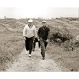 Golf Links To The Past Nicklaus &amp; Palmer:  Royal Birkdale