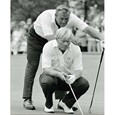 Golf Links To The Past Nicklaus & Palmer:  1971 Ryder Cup