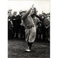 Golf Links To The Past Bobby Jones:  The Perfect Round