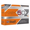 Wilson Fifty Elite Orange