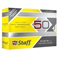 Wilson Fifty Elite Yellow