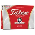 Titleist DT SoLo 2012
