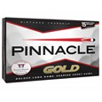 Pinnacle GOLD