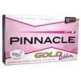 Pinnacle Gold Ribbon Pink