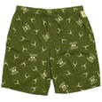 Life is Good Sleep Shorts &quot;Tee Time&quot;