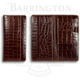 Barrington  Traveler&#39;s Organizer