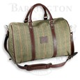 Barrington  Jr Compton Weekend Bag