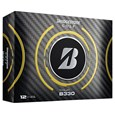 Bridgestone Tour B330 2012