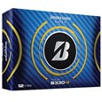Bridgestone Tour B330-S 2012