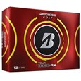 Bridgestone Tour B330-RX 2012