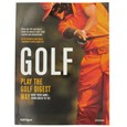 Booklegger Play The Golf Digest Way