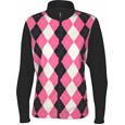 Sun Mountain Argyle Full-Zip