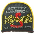 Titleist Scotty Cameron Studio Select Kombi-S Mallet