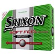 Srixon Soft Feel 2012