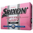 Srixon Soft Feel Lady 2012