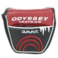 Odyssey White Ice D.A.R.T. Mallet Putter