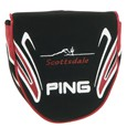 Ping Scottsdale Series Mallet Putter