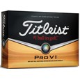 Titleist Pro V1 High Numbers