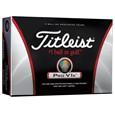 Titleist Prior Generation Pro V1x High Numbers