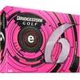 Bridgestone e6 Pink Limited Edition