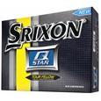 Srixon Q-Star Tour Yellow 2013