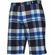 Adidas ClimaLite Open Plaid